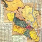 План Киева 1902 года