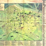 План Киева 1911 года