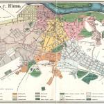 План Киева 1912 года