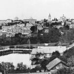 Липки в конце 19 века