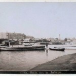 Подол, Днепр, 1890-е годы