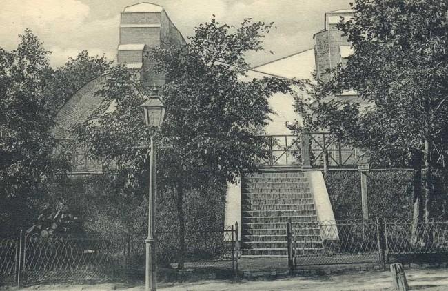 Золотые Ворота, Киев, конец 19 века