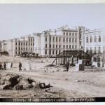 Киевский политехнический институт императора Александра II вскоре после открытия