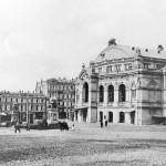 Оперный театр, 19 век