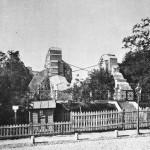 Конец 19 века, Киев, Золотые ворота