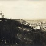 Андреевская церковь при взгляде на Подол