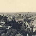 Подол, Владимирский спуск, начало 20 века