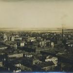 Вид на Подол в начале 20 века