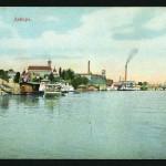 Район Подола на Днепре, начало 20 века
