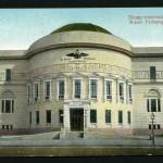 Педагогический музей, Владимирская улица, 20 век, начало