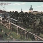 Киевский фуникулер в начале 20 века