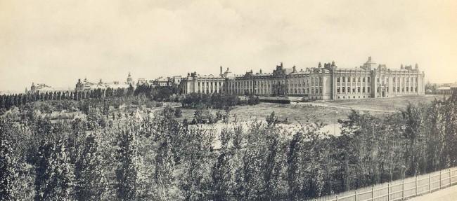 КПИ в 1902 году