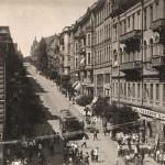 Улица Прорезная, Киев, 30-е годы 20 века
