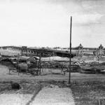 1940-е годы. Наводницкий мост