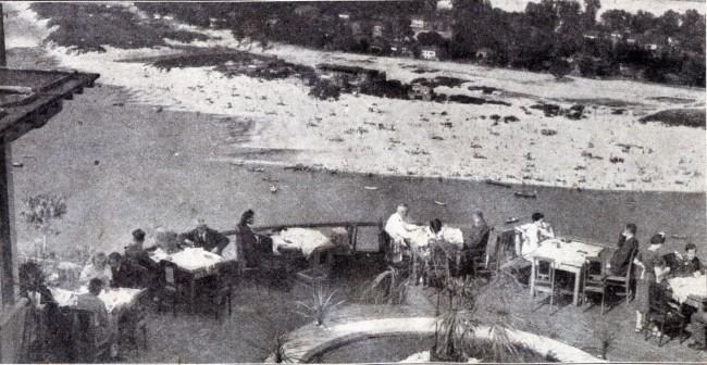Фото из архива немки, которая в 1942 году работала в Киеве в немецкой компании
