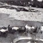 Фото Днепра с высокой точки, кафе Днепровская круча