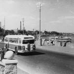 1950-е годы. Набережное шоссе