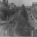 1958 год. Набережное шоссе