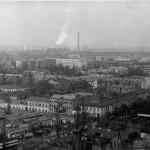 1960-е годы. Верхний и Нижний Валы, Житний рынок