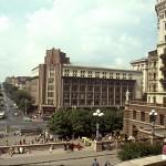 Крещатик в 1964 году