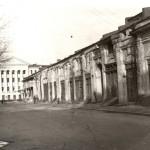 Гостиный двор, Киев, в 70-х годах