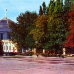 Мариинский дворец в 20 веке