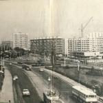 Мост Патона, Киев, 70-е