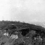 Гора Киселевка (Фроловская) в 80 году
