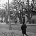 Улица Багговутовская в 80-х годах, Лукьяновка