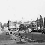1980-е годы. Крытый Житний рынок на Подоле