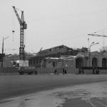 Как отстроили Гостиный двор в 80-х, Киев