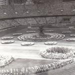Празднование 1500-летия Киева на Республиканском стадионе