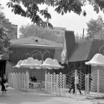 На улице Артема в мае 85 года