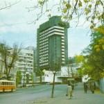 Улица Коминтерна в 1990-м году