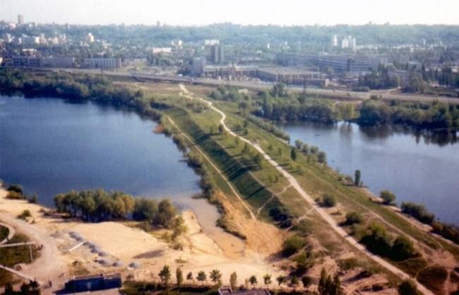 Оболонь, Киев, фото