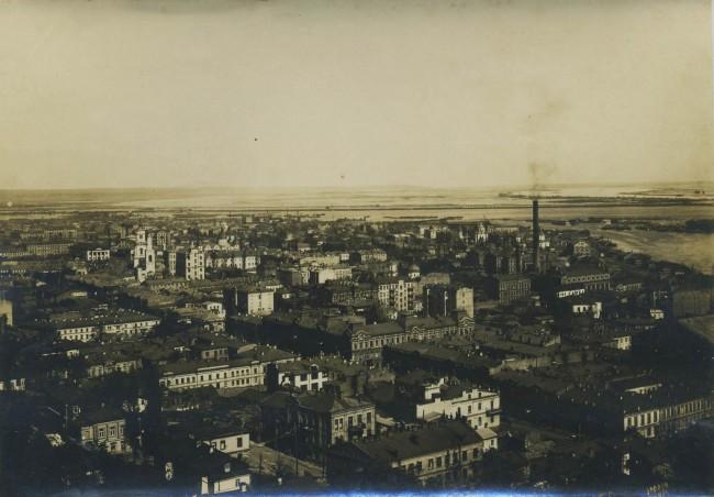 Подол в 1900-х годах