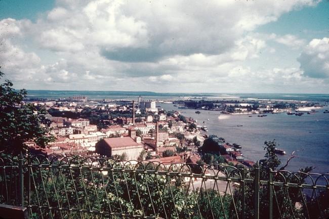 Подол в 1960 году