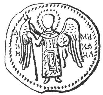 Печать древнерусского князя Киева Федора
