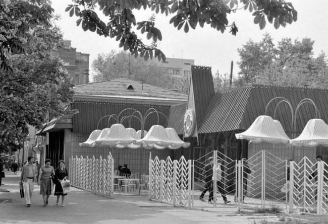 Улица Артема в 85 году