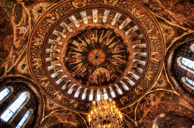 Киевские церкви