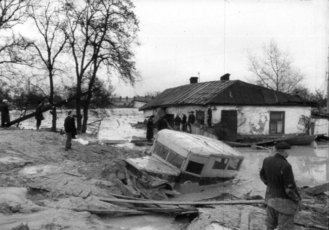 Последствия Куреневской трагедии
