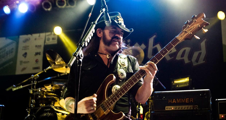 Моторхед отменили концерт в Киеве