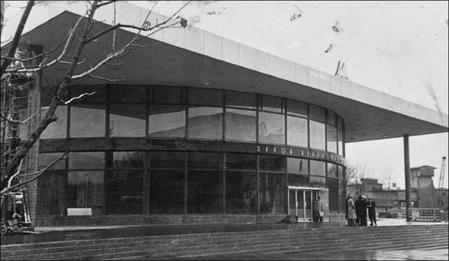 Станция метро Шулявская