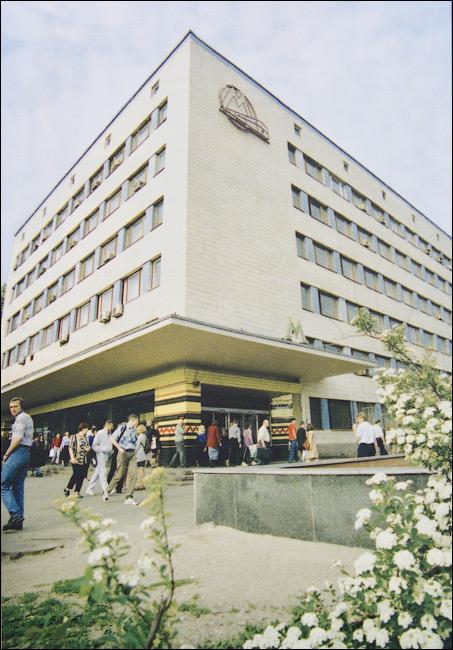 Станция метро Политехнический институт