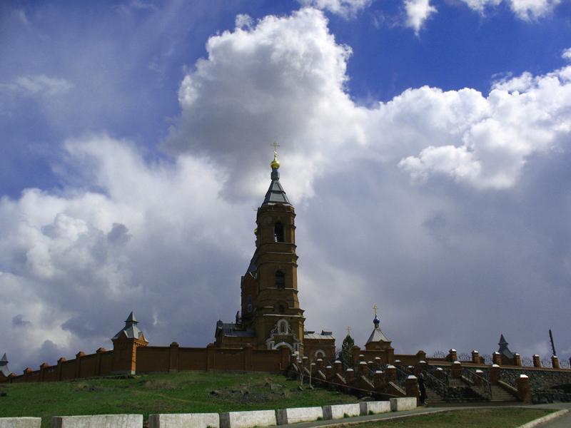 Фото Орской крепости