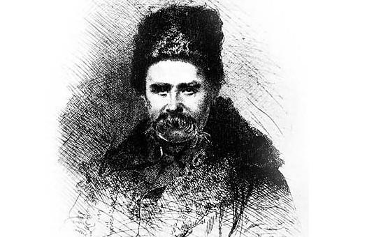 Цікаві факти з життя Тараса Шевченка