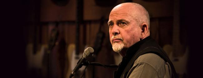 Peter Gabriel приезжает в Киев 10 мая