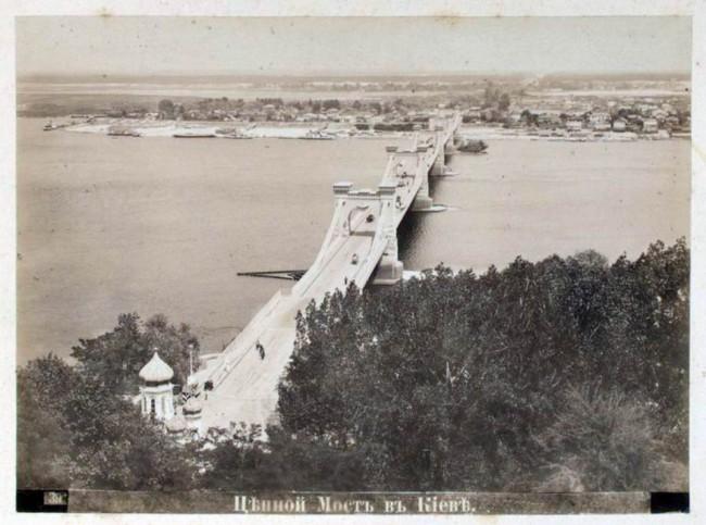 Николаевский мост