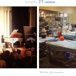 Как изменилась жизнь обычных киевлян во время ЕвроМайдана - Instagram реальных людей