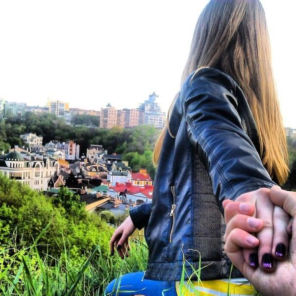 Follow me - Vozdvizhenka Kyiv